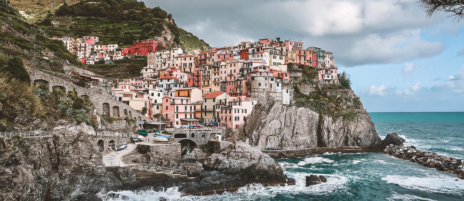 Cinque Terre: Sehenswürdigkeiten und Tipps für Italiens bunte Dörfer