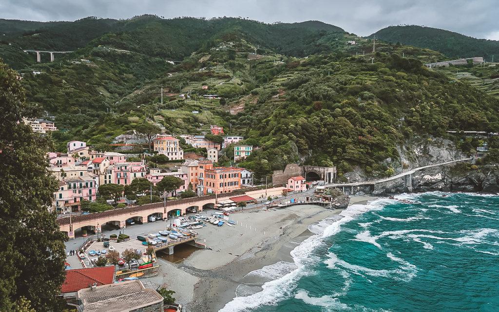 Cinque Terre: Sehenswürdigkeiten und Tipps für Italiens bunte Dörfer 3
