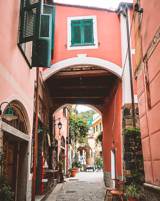Cinque Terre: Sehenswürdigkeiten und Tipps für Italiens bunte Dörfer 4