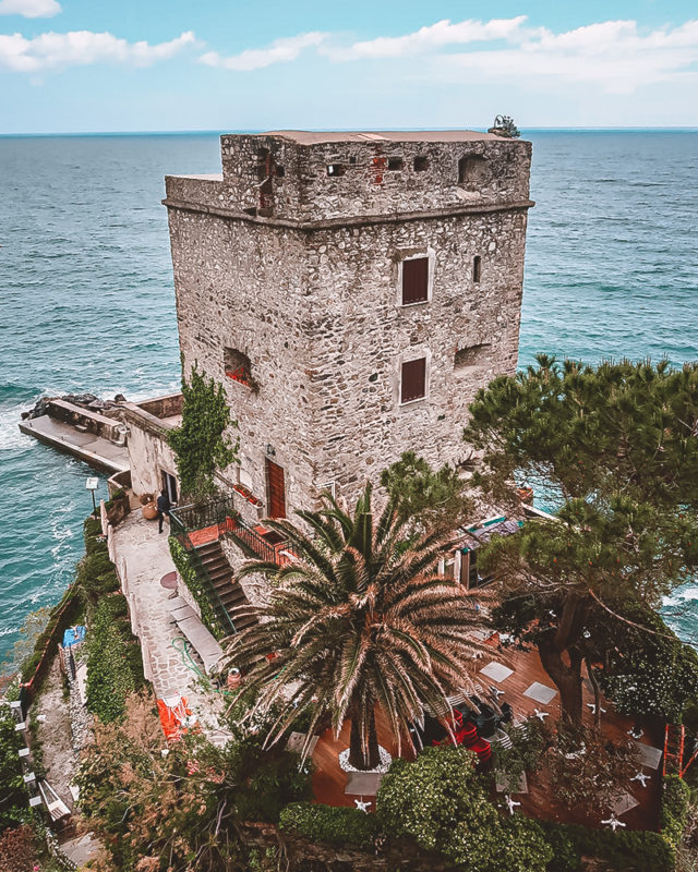 Cinque Terre: Sehenswürdigkeiten und Tipps für Italiens bunte Dörfer 5