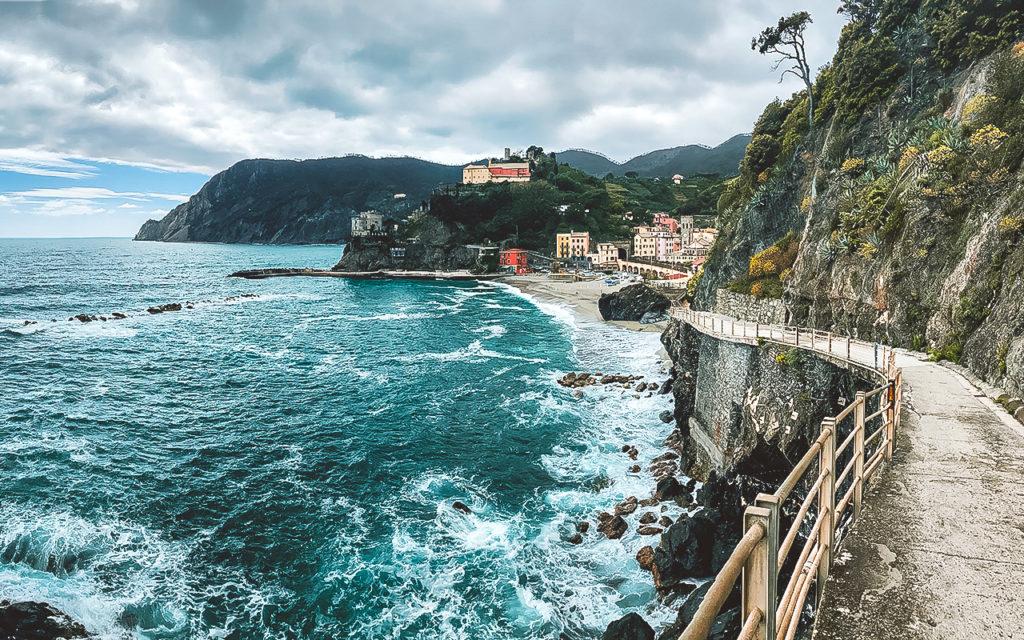 Cinque Terre: Sehenswürdigkeiten und Tipps für Italiens bunte Dörfer 7