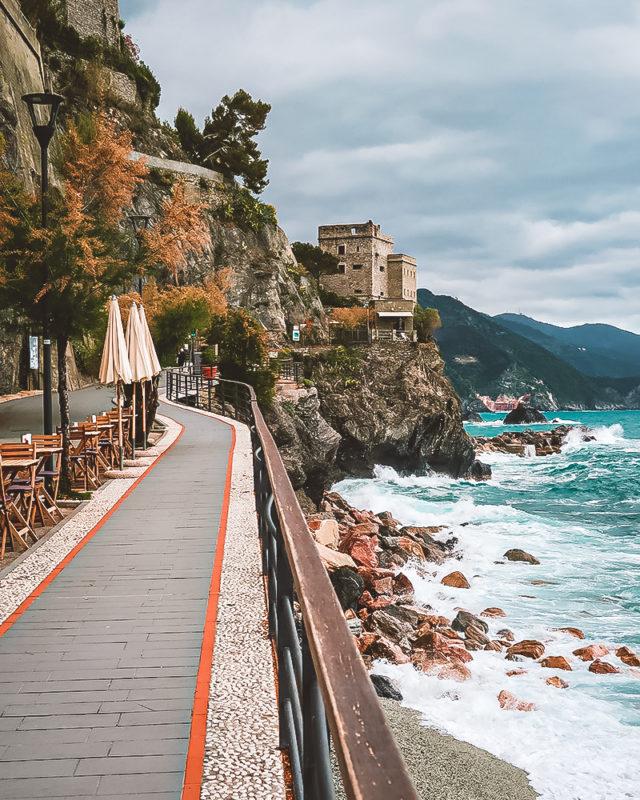Cinque Terre: Sehenswürdigkeiten und Tipps für Italiens bunte Dörfer 6