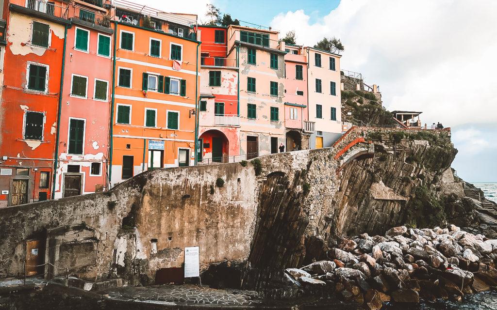 Cinque Terre: Sehenswürdigkeiten und Tipps für Italiens bunte Dörfer 20