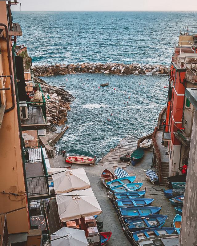 Cinque Terre: Sehenswürdigkeiten und Tipps für Italiens bunte Dörfer 18
