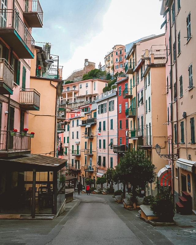 Cinque Terre: Sehenswürdigkeiten und Tipps für Italiens bunte Dörfer 19