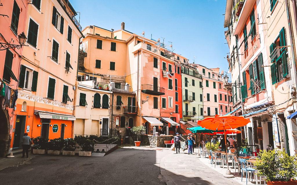 Cinque Terre: Sehenswürdigkeiten und Tipps für Italiens bunte Dörfer 8