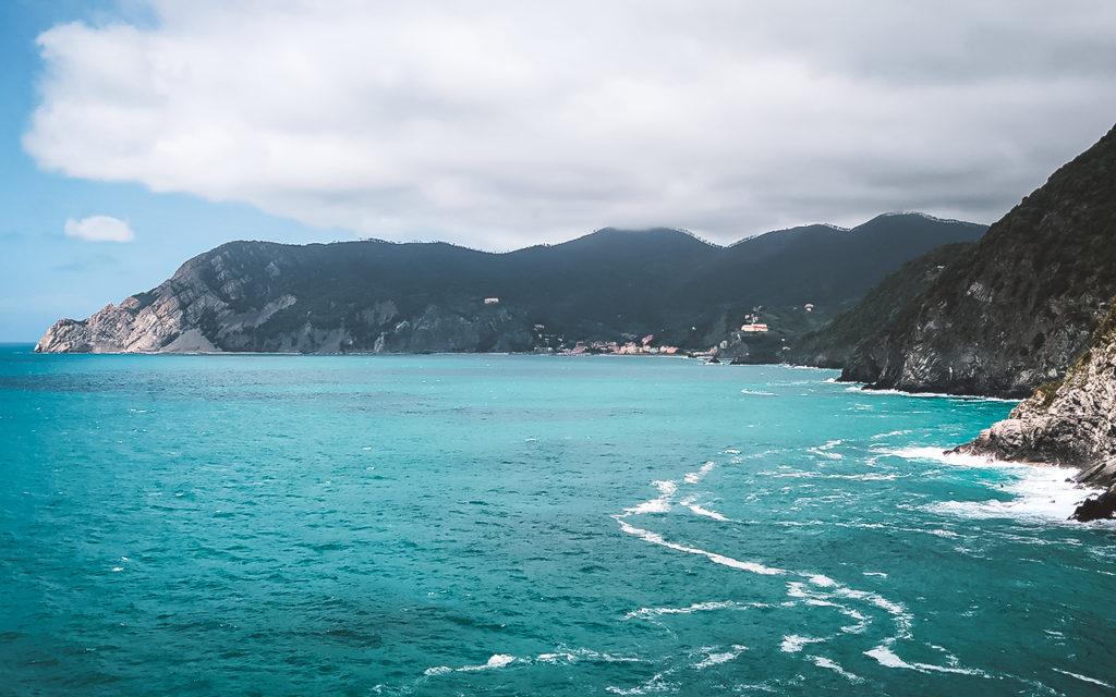 Cinque Terre: Sehenswürdigkeiten und Tipps für Italiens bunte Dörfer 9