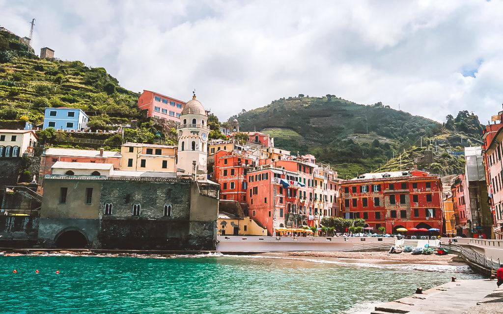 Cinque Terre: Sehenswürdigkeiten und Tipps für Italiens bunte Dörfer 12