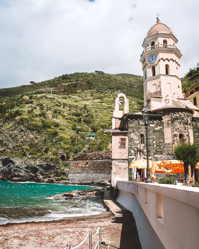 Cinque Terre: Sehenswürdigkeiten und Tipps für Italiens bunte Dörfer 11