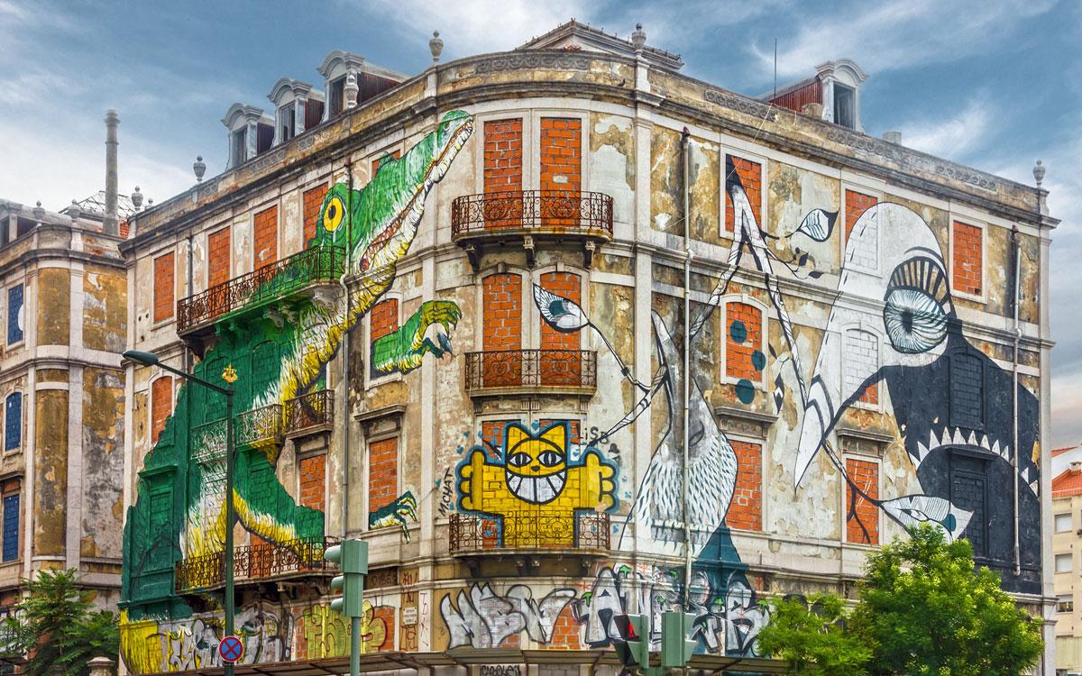 Geheimtipp Lissabon: 7 Insider-Tipps für deine nächste Städtereise nach Lissabon 2