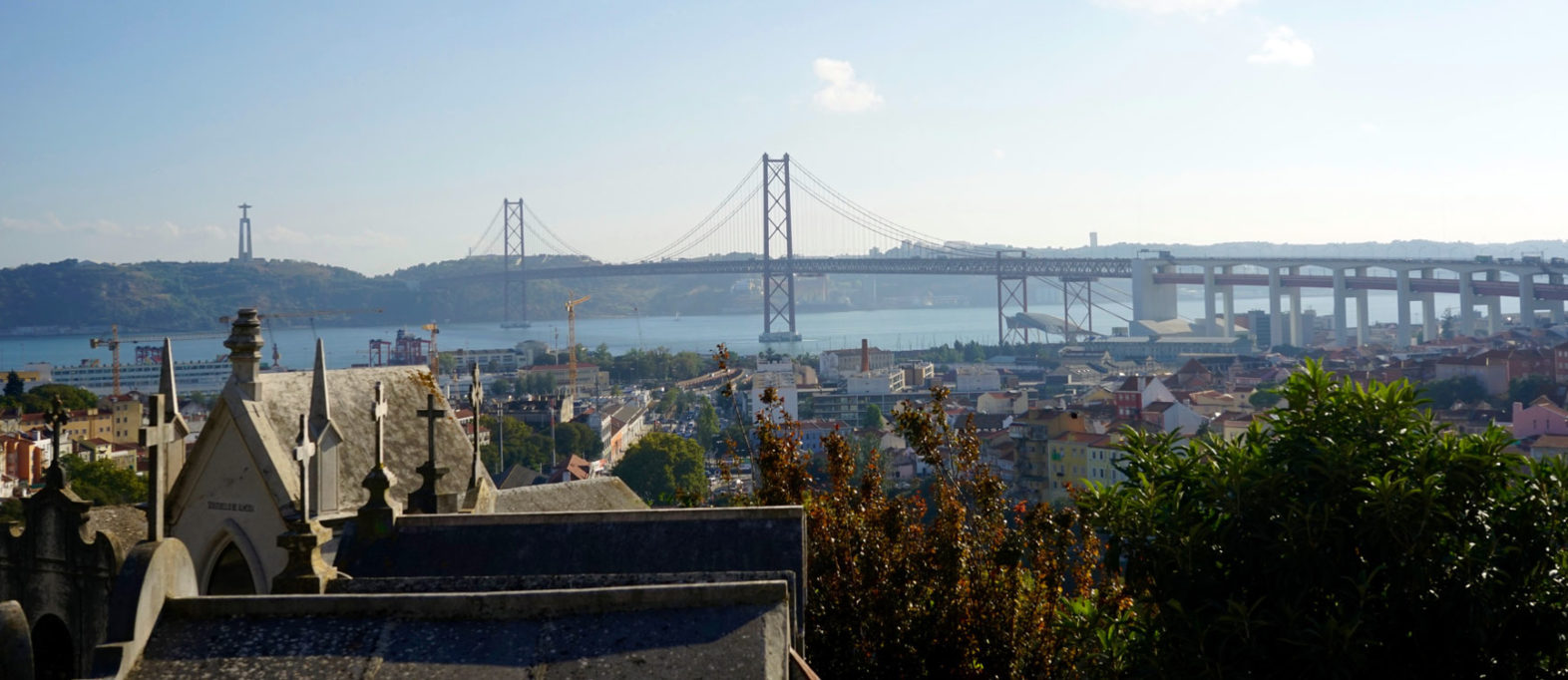 Cemiterio dos Prazeres Geheimtipp Lissabon