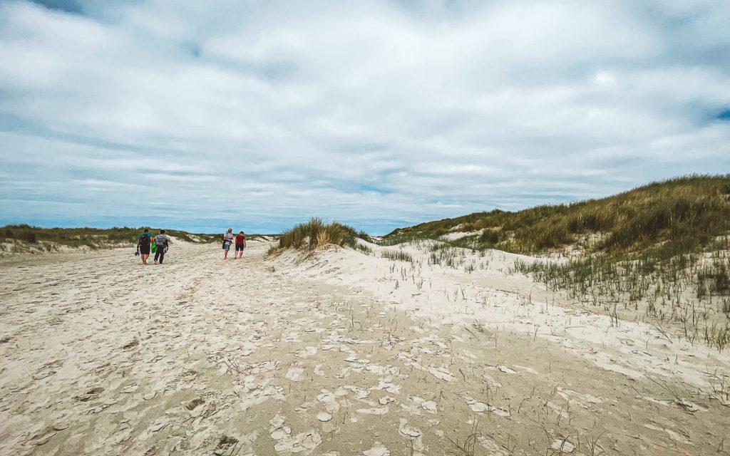 Kleine Nordseeinsel Juist: Wo Ostfriesland am schönsten ist 8