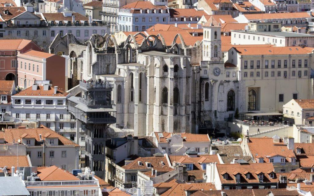 Die schönsten Sehenswürdigkeiten in Lissabon (mit Tipps für ein Wochenende) 6