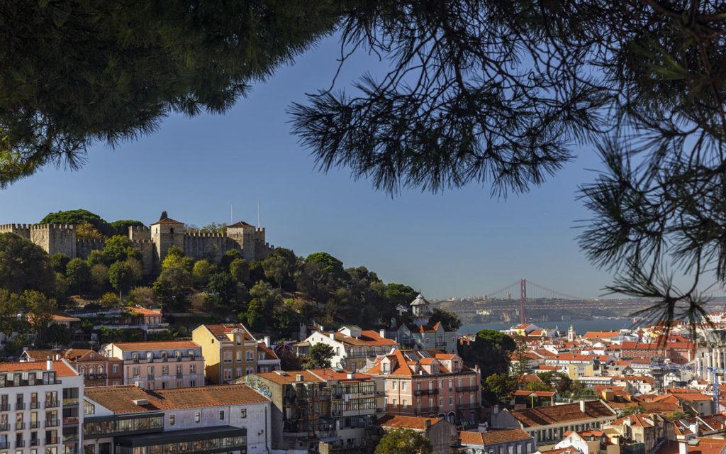 Die schönsten Sehenswürdigkeiten in Lissabon (mit Tipps für ein Wochenende) 7
