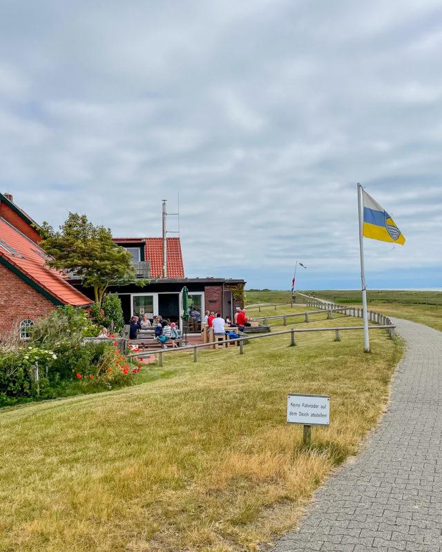 Kleine Nordseeinsel Juist: Wo Ostfriesland am schönsten ist 11
