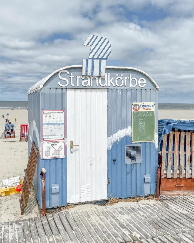 Kleine Nordseeinsel Juist: Wo Ostfriesland am schönsten ist 24