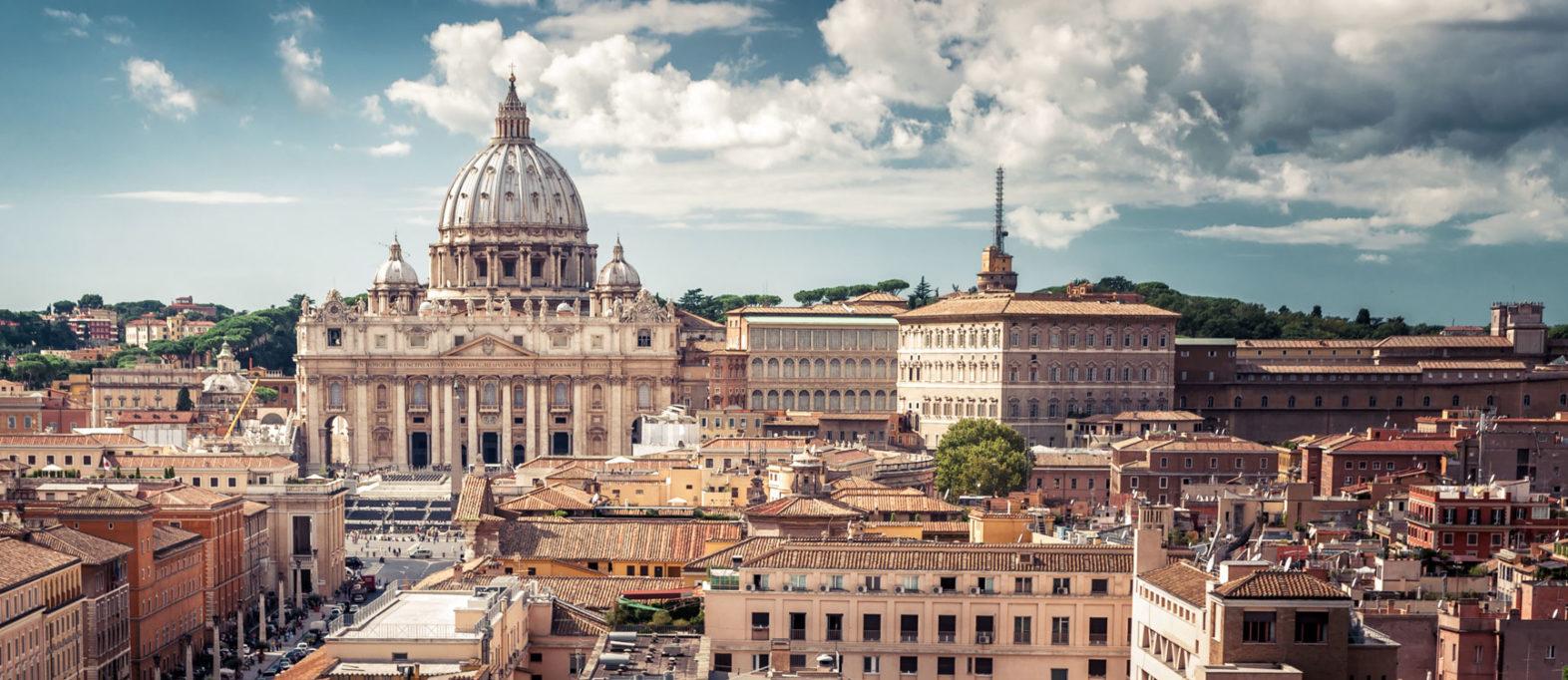 Rom Städtereise: Dein Online-Reiseführer mit Tipps & Tricks für die Ewige Stadt