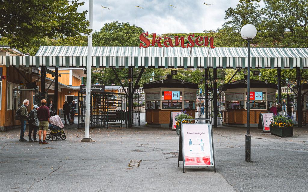 Stockholm Sehenswürdigkeiten: Diese Highlights darfst du nicht verpassen! 7