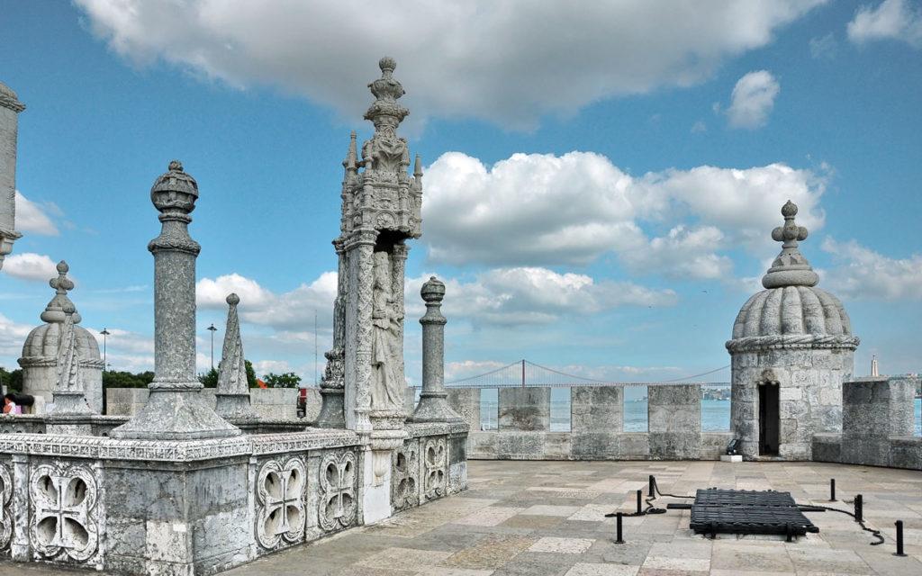 Die schönsten Sehenswürdigkeiten in Lissabon (mit Tipps für ein Wochenende) 3