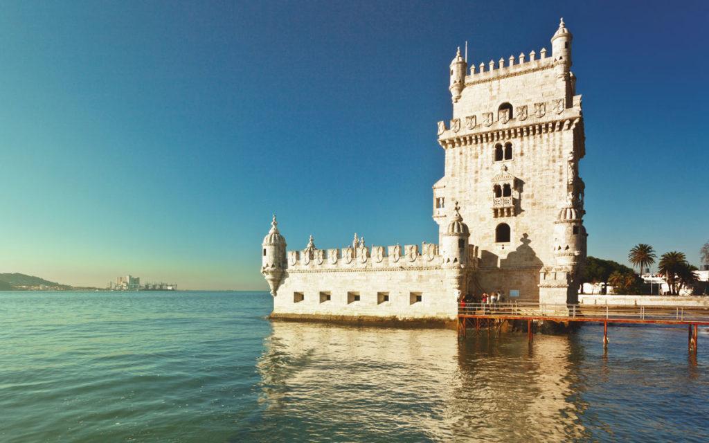 Die schönsten Sehenswürdigkeiten in Lissabon (mit Tipps für ein Wochenende) 4
