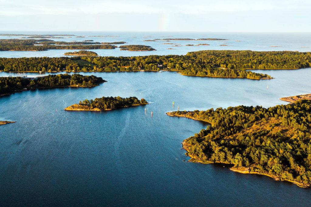 Reisetipps mit dem Wohnmobil nach Schweden