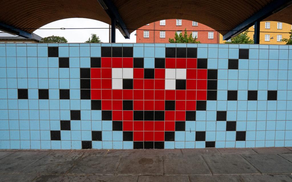 Stockholm: Kunst in den U-Bahn-Stationen auf eigene Faust als Tour 18