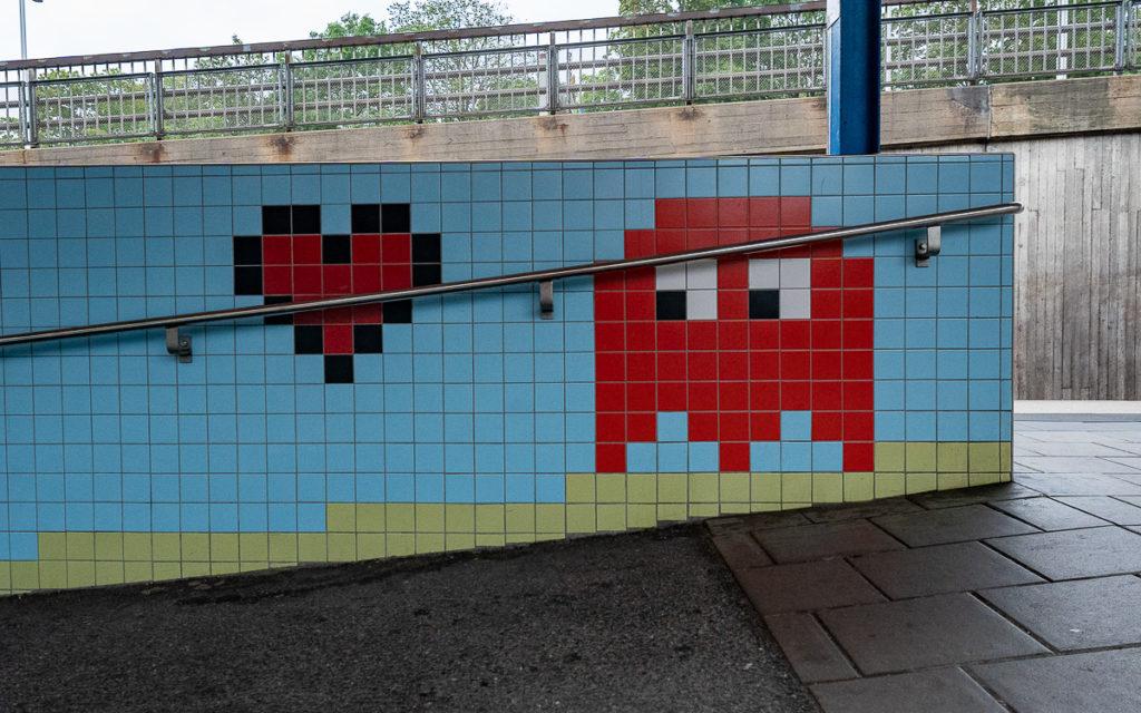 Stockholm: Kunst in den U-Bahn-Stationen auf eigene Faust als Tour 17
