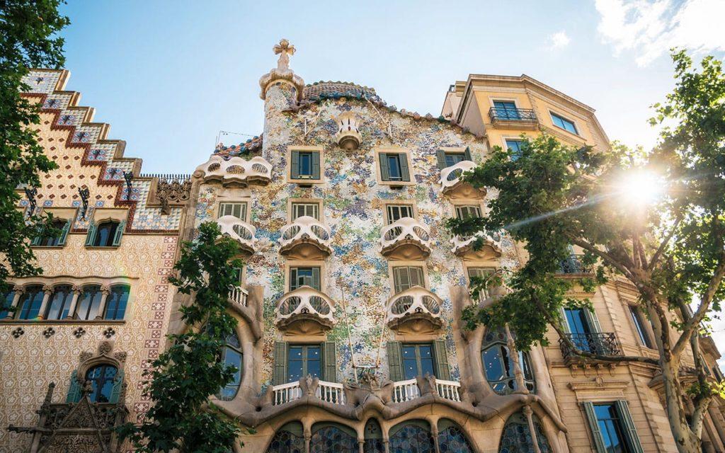 Barcelona: Meine persönlichen Highlights und die schönsten Sehenswürdigkeiten 7
