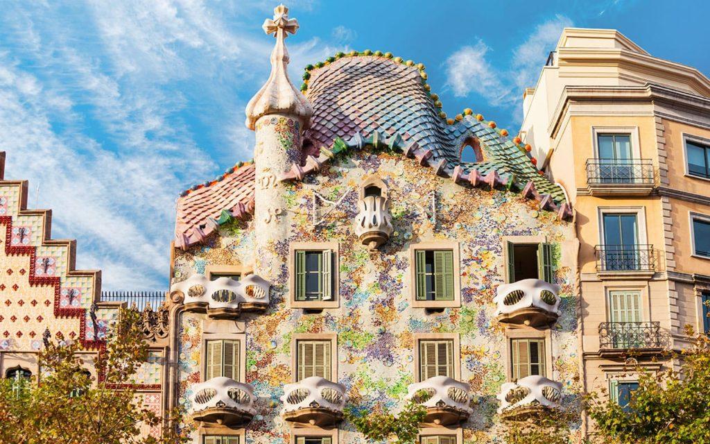 Barcelona: Meine persönlichen Highlights und die schönsten Sehenswürdigkeiten 8