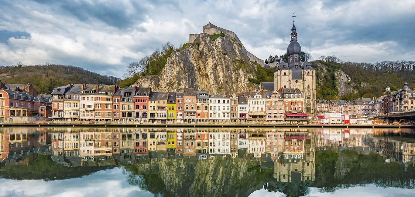 Belgien Blog: Tipps & Reiseberichte