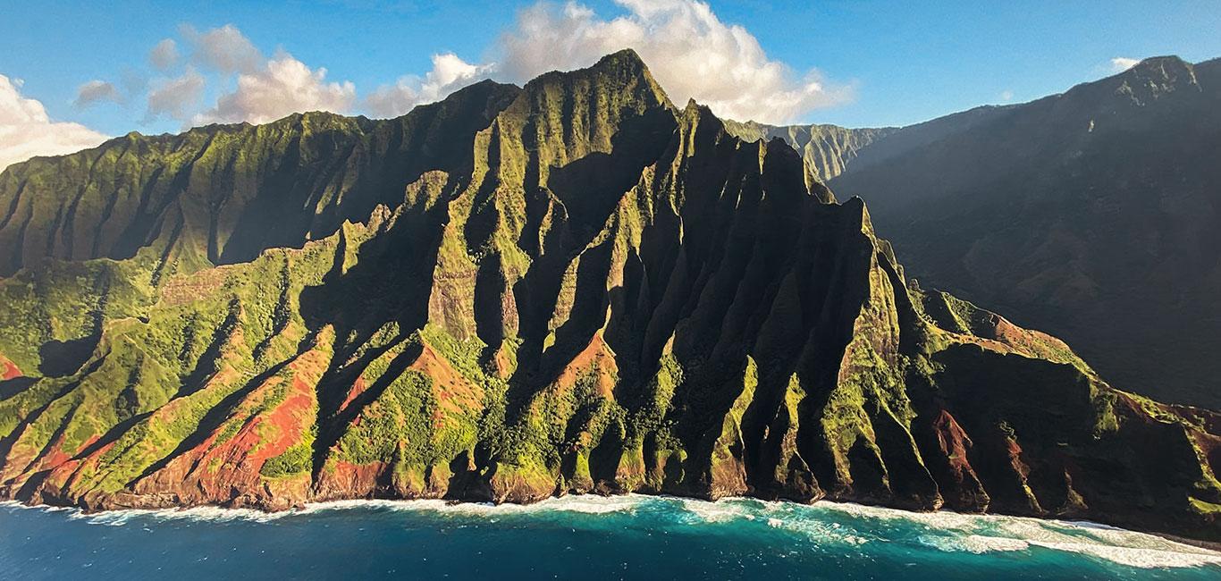 Hawaii Blog: Reiseberichte zum Inselhopping mit Infos & Tipps