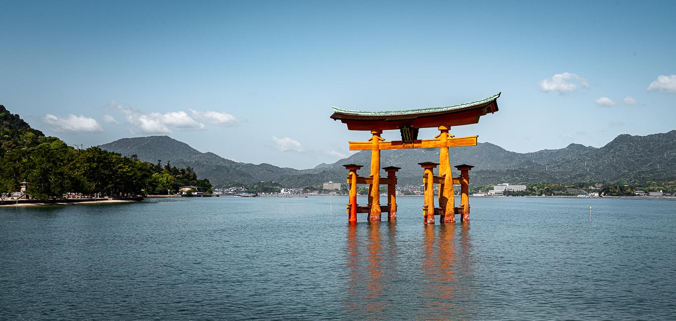 Japan Reiseberichte & Tipps