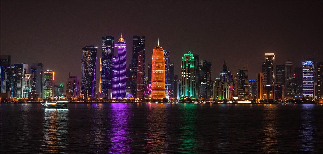 Katar Blog: Reiseberichte mit Tipps & Erfahrung