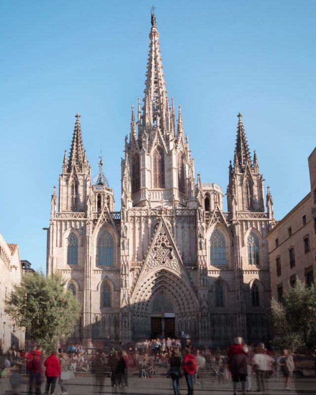 Barcelona: Meine persönlichen Highlights und die schönsten Sehenswürdigkeiten 10