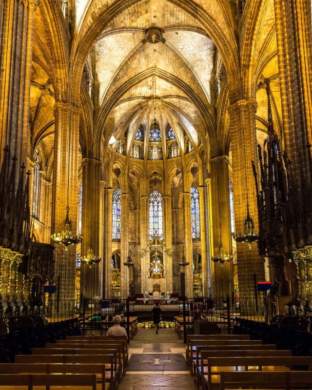Barcelona: Meine persönlichen Highlights und die schönsten Sehenswürdigkeiten 9