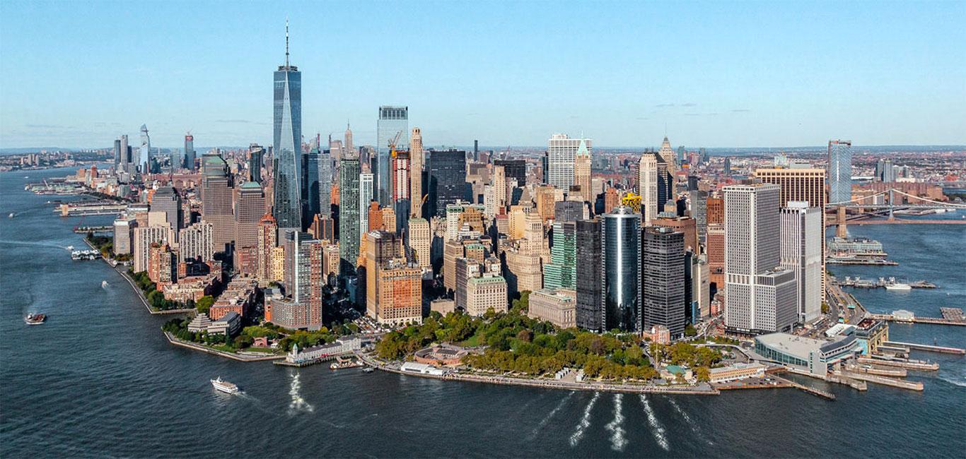 New York: Alles, was du vor deiner New York Reise wissen musst