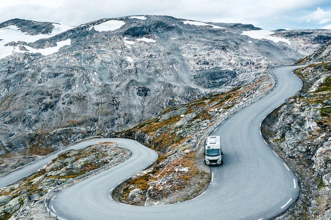 Norwegen Wohnmobil Tipps & Tricks