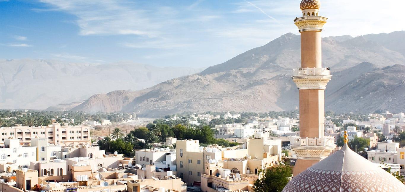 Oman: Reiseberichte mit Tipps