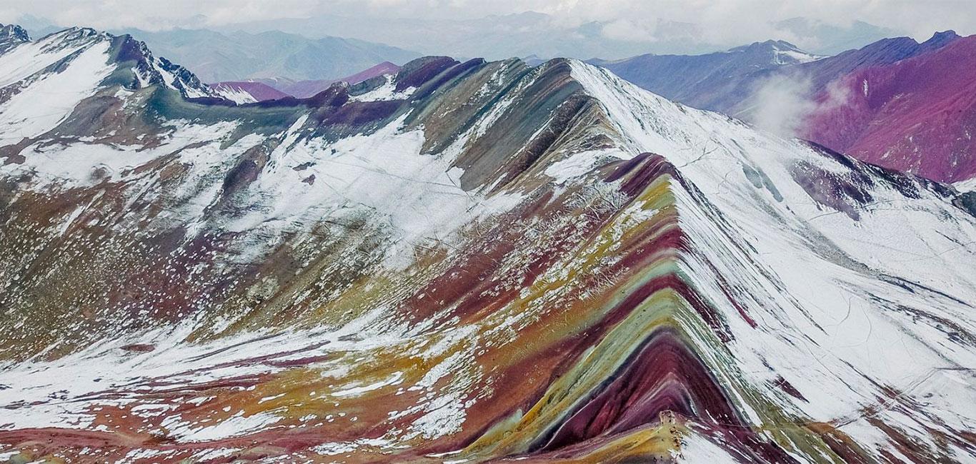 Peru Reiseblog: Reiseberichte & Tipps