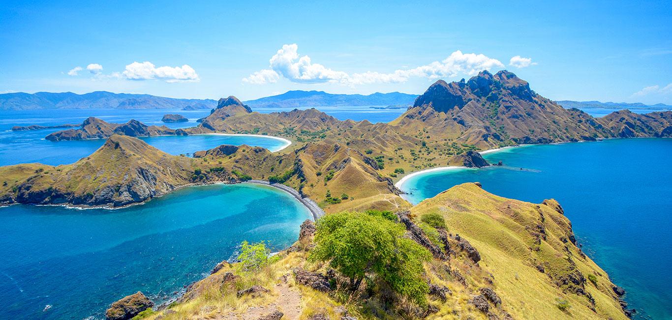 Indonesien Reiseberichte & Tipps