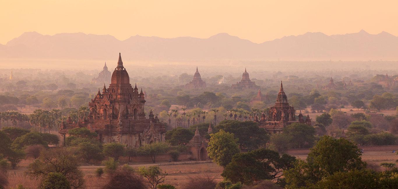 Myanmar: Reiseberichte und Tipps