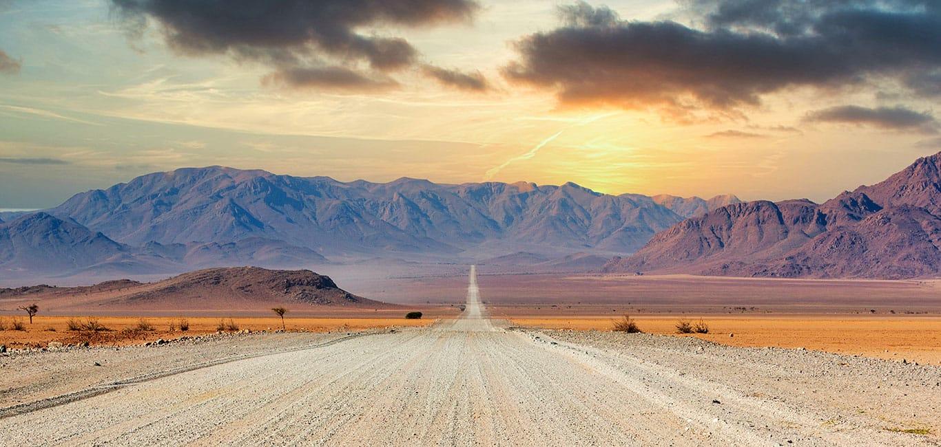 Namibia Reise: Blog mit Reisetipps & Infos
