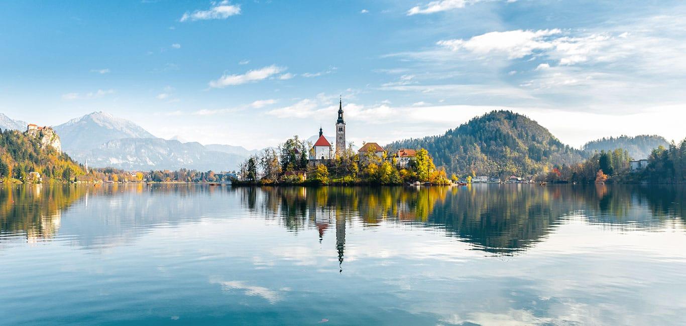 Slowenien Reiseberichte & Tipps