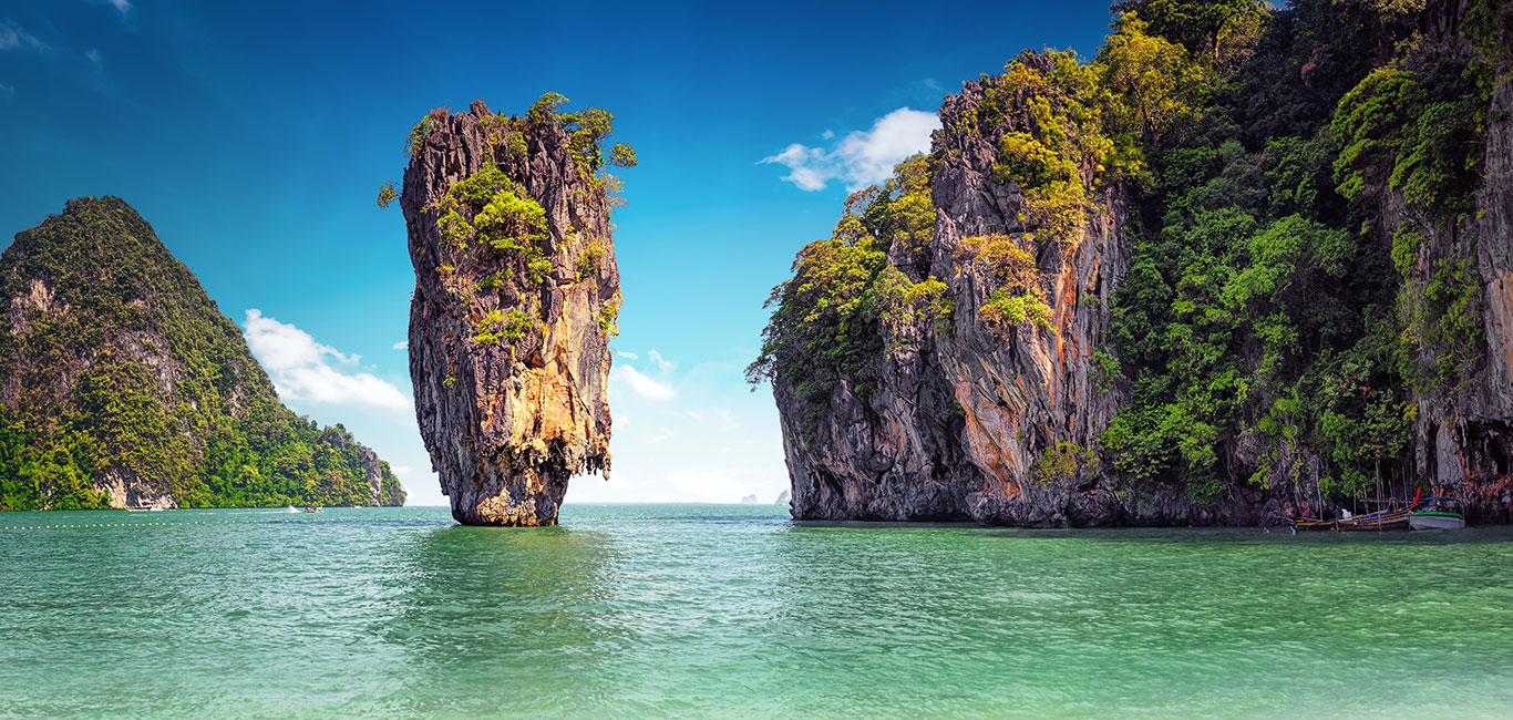 Thailand Blog: Reiseberichte & Tipps